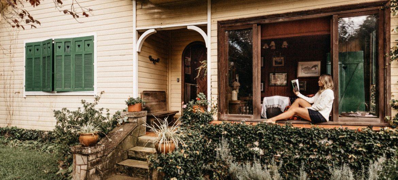 vacation rental regulations texas