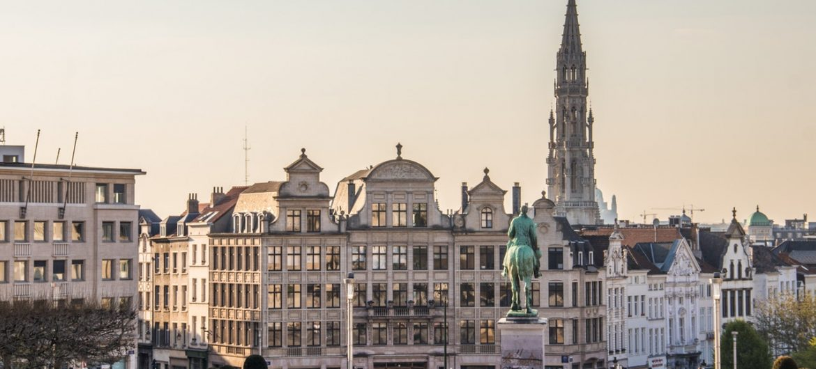 Brussels Airbnb regulations