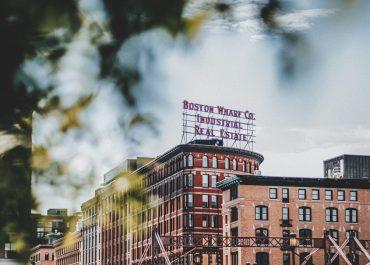 boston airbnb