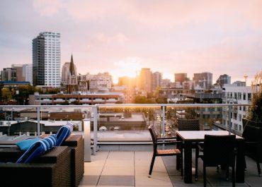 urban short term rental market