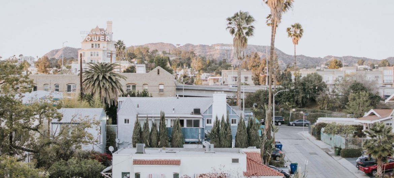 Los Angeles Short Term Rentals