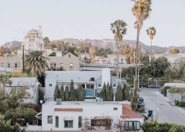 Los Angeles Short Term Rentals