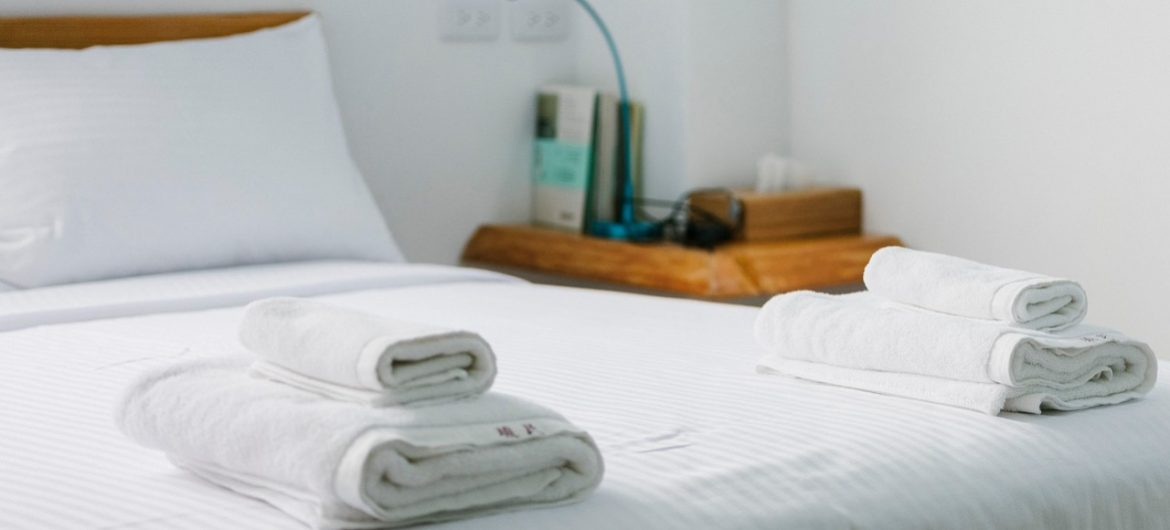 Airbnb and Hotels Roll Out 'Enhanced' Cleaning Initiatives