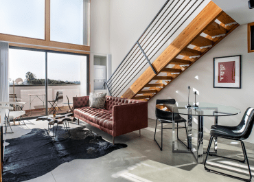 sonder living space