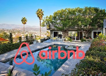 Airbnb nuts 25% of wrokforce