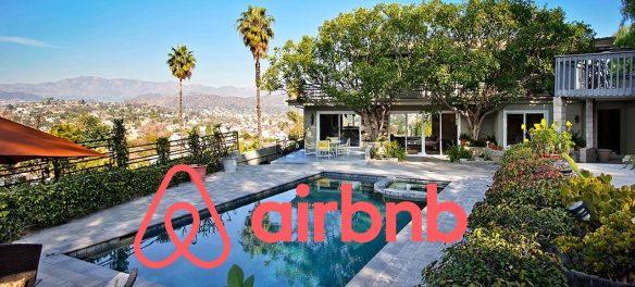 Airbnb nuts 25% of wrokforce