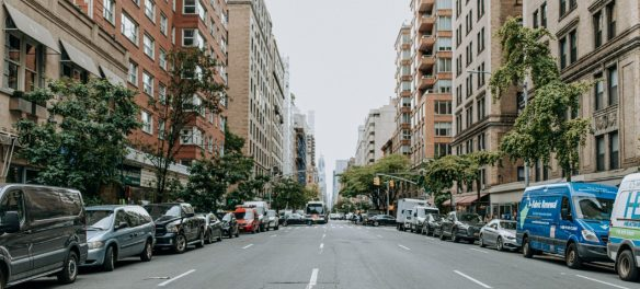 Airbnb and NYC Settled Over Homesharing Data