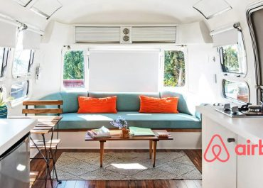Airbnb Reshuffles Leadership Team