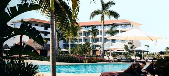 New Survey Reveals Travelers Still Wary of Hotels