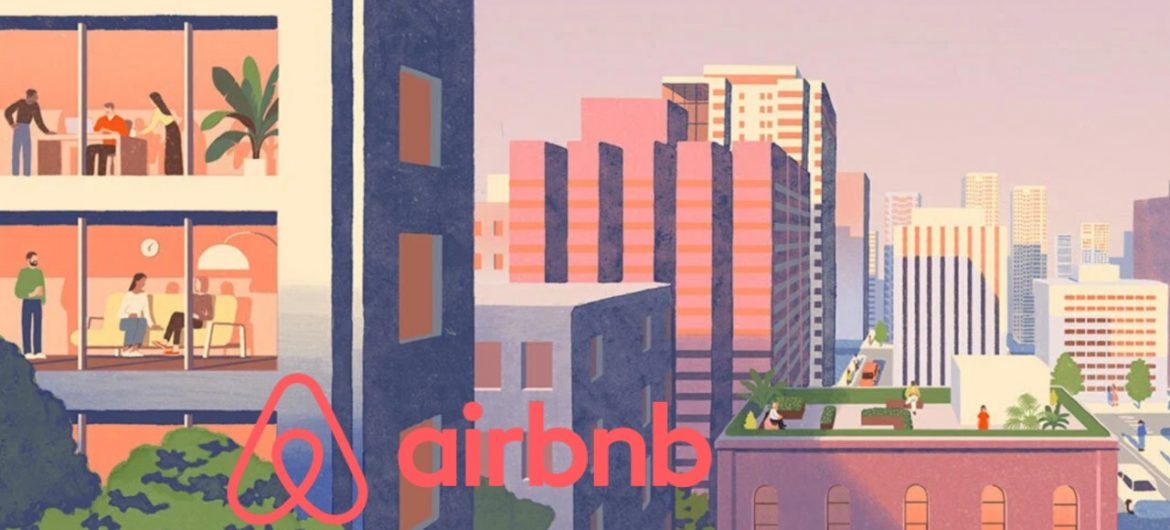 Airbnb's City Portal Lets Cities Monitor and Enforce Listings