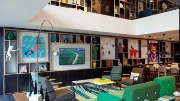 citizenM Launches Hybrid Use Corporate Subscription