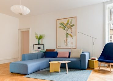 Danish Co-Living Start-up LifeX Raises Funding