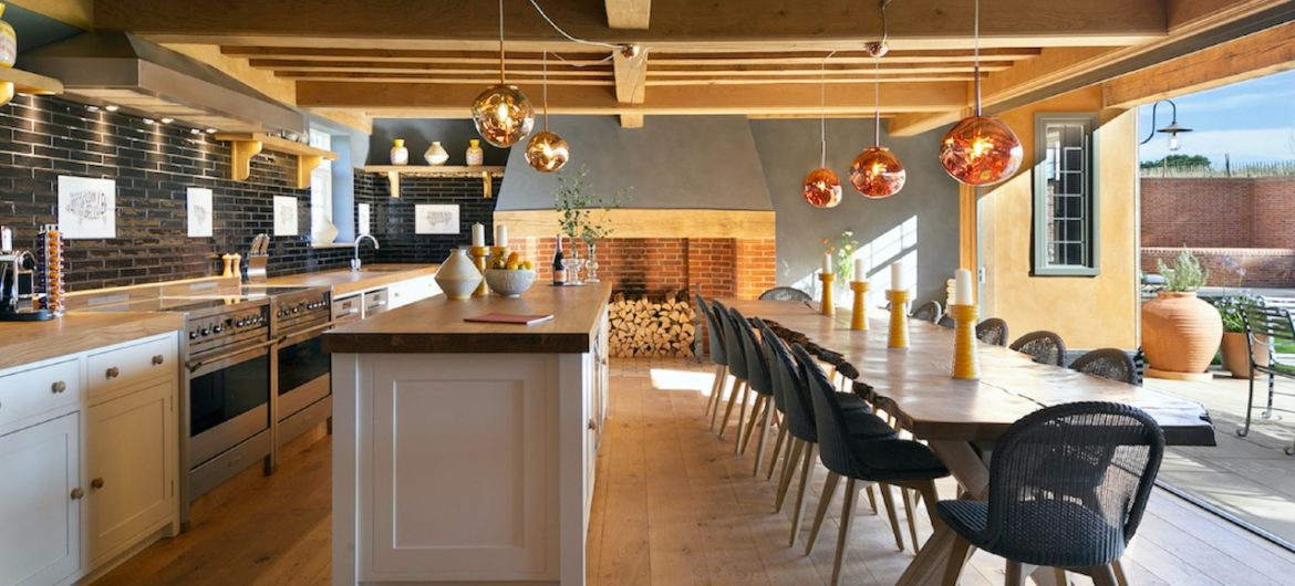 Luxury Country 'Private Hire' Residences in Demand